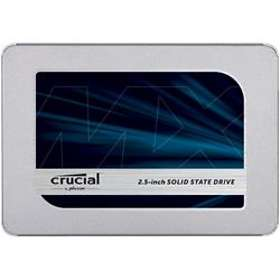 "Crucial MX500 2.5"" 7mm 250GB"