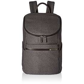 Briggs & Riley Small Wide-Mouth Backpack