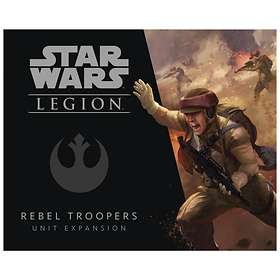 Star Wars: Legion - Rebel Troopers (exp.)