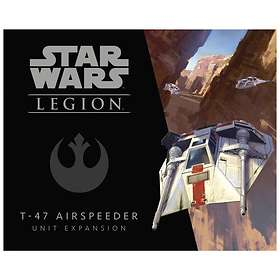 Star Wars: Legion - T-47 Airspeeder (exp.)