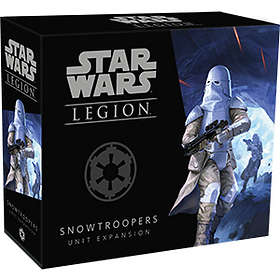 Star Wars: Legion - Snowtroopers (exp.)