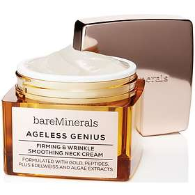 bareMinerals Ageless Genius Firming & Wrinkle Smoothing Neck Cream 50g