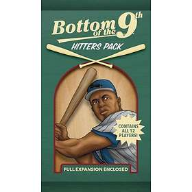 Bottom of the 9th: Hitters Pack (exp.)