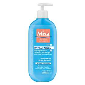 Mixa Sensitive Skin Expert Hyalurogel Anti-Tightness Micellar Water Gel 200ml