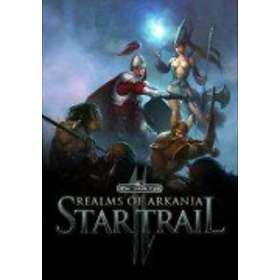 Realms of Arkania 2: Star Trail - Digital Deluxe Edition (PC)