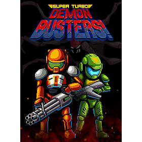 Super Turbo Demon Busters! (PC)