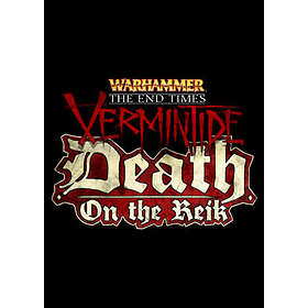 Warhammer: End Times - Vermintide: Death on the Reik (Expansion) (PC)