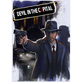 Devil In The Capital (PC)