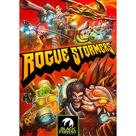 Rogue Stormers - Deluxe Edition (PC)