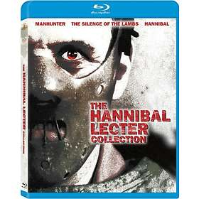 The Hannibal Lecter Collection (US)