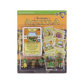 Agricola: Green (exp.)