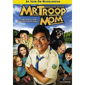 Mr. Troop Mom (US)