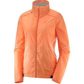 Salomon Agile Wind Jacket (Dam)