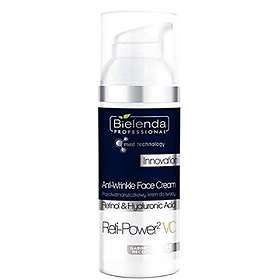 Bielenda Professional Reti Power Anti-Wrinkle Face Cream 50ml
