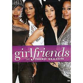 Girlfriends - Season 3 (US)