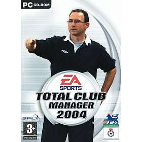 Football Manager 2004 (PC)
