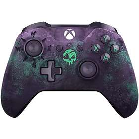 Microsoft Xbox One Controller S - Sea of Thieves Edition (Xbox One/PC)