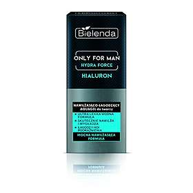 Bielenda Only For Man Hydra Force Hyaluron Aquagel 50ml
