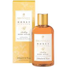 Bronnley Bath & Shower Gel 250ml