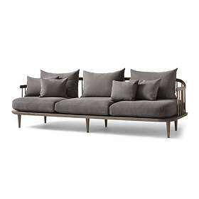 &Tradition Fly SC12 Soffa (3-sits)