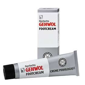 Gehwol Podolologique Foot Cream 75ml