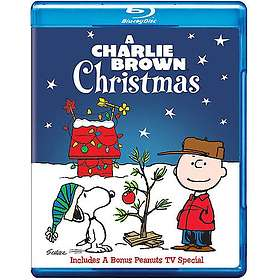 A Charlie Brown Christmas - DeLuxe Special Edition (US)