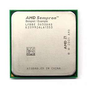 AMD Sempron 140 2.7GHz Socket AM3 Box
