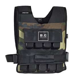 Master Fitness Weight Vest BC Edition 20kg