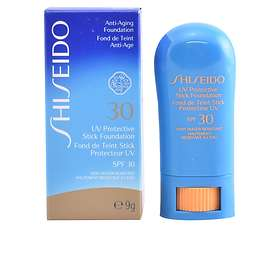 Shiseido Sun Protection Stick Foundation 9g