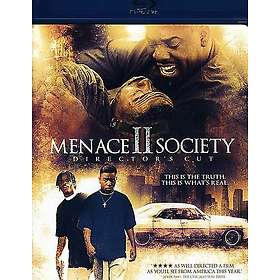 Menace II Society - Extended Director's Cut (US)