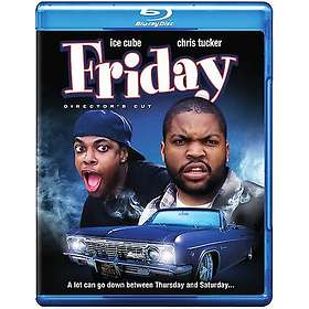 Friday - Extended Director's Cut (US)