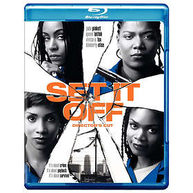 Set It Off - Extended Director's Cut (US)