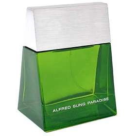 Alfred Sung Paradise Homme edt 100ml