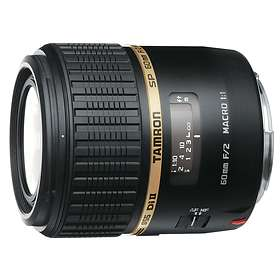 Tamron AF SP 60/2.0 Di II Macro 1:1 for Sony A