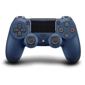 Sony DualShock 4 V2 - Midnight Blue (PS4) (Original)