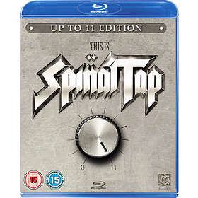 This is Spinal Tap - 25th Anniv. Edition