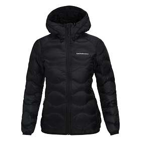 Peak Performance Helium Hooded Jacket (Dame)