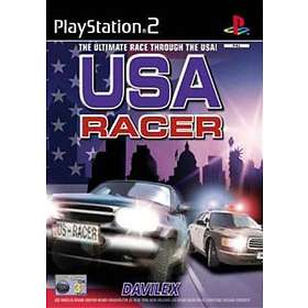 USA Racer (PS2)