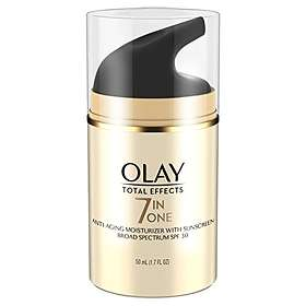 Olay Total Effects 7-in-1 Anti-aging Moisturizer SPF30 50ml