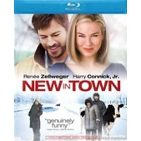 New in Town (US)