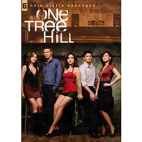 One Tree Hill - Sesong 6