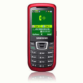 Samsung DuoS GT-C3212