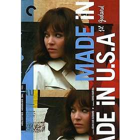 Made in U.S.A. - Criterion Collection (US)