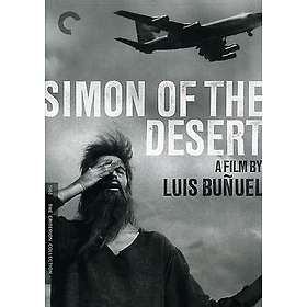 Simon of the Desert - Criterion Collection (US)