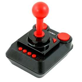 Koch The C64 Mini Joystic (PC/MAC)