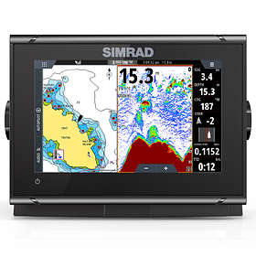 Simrad GO7 XSR (Excl. transducer)