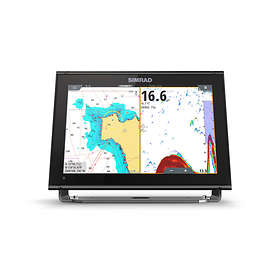 Simrad GO12 XSE (Excl. transducer)
