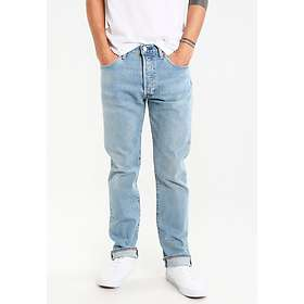 Levi's 501 Original Fit Stretch Jeans (Herre)