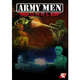 Army Men Bundle (PC)
