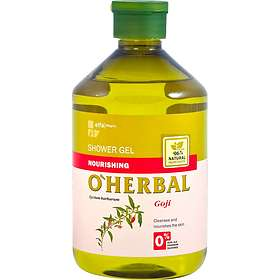 O'Herbal Nourishing Shower Gel 500ml